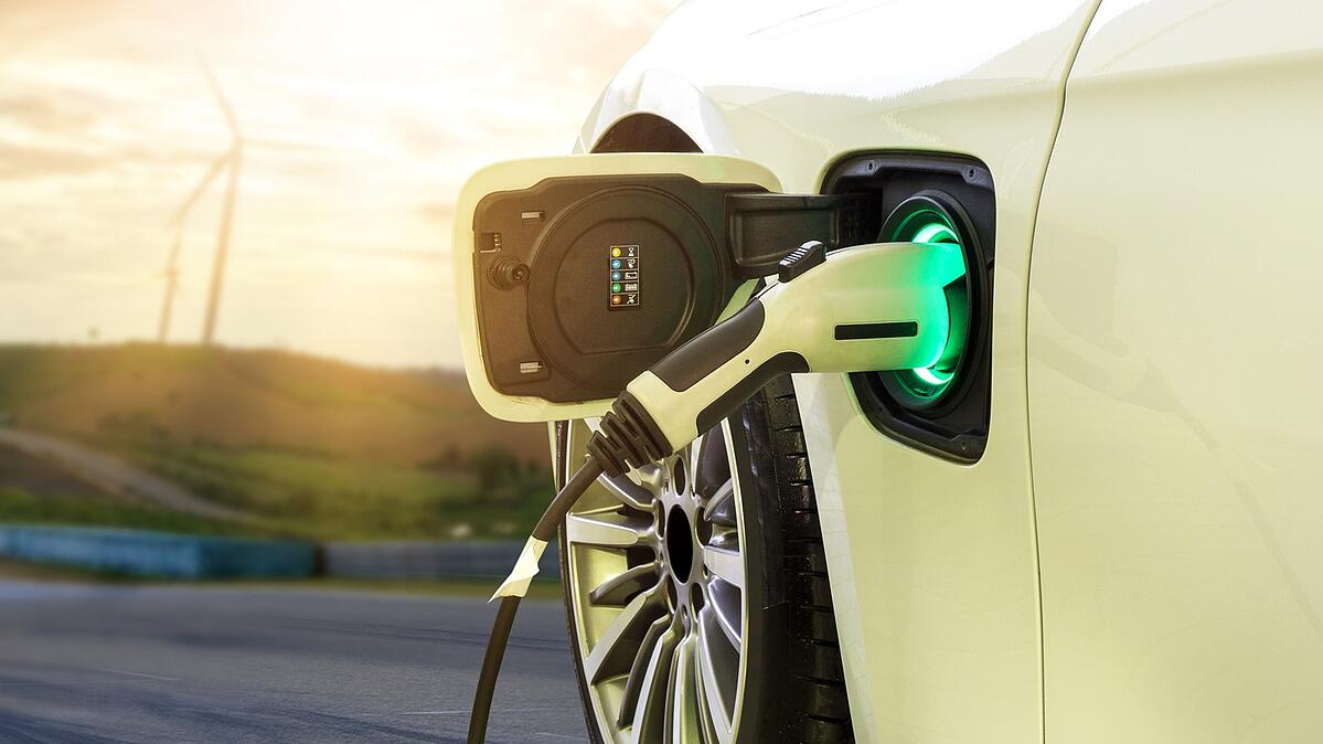 """Government doesn't have to pick winners and losers, but what it does have to do is lay out policy goals and the rules for the marketplace to follow,"" says Mark Hertsgaard. ""Instead of incentivizing more destructive behavior by developing more fossil fuels, we incentivize more helpful behavior: making it easier to purchase electric vehicles, for example, or even more importantly, to get to a place where you don't need a vehicle to get around in the first place."" Photo by Shutterstock."