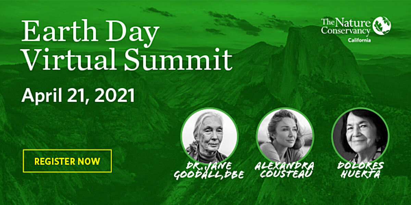 Earth Day Virtual Summit