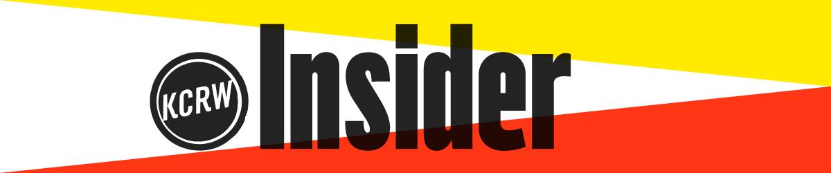 KCRW Insider